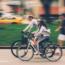 Cykeln håller dig ung