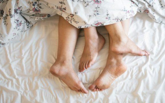 Inredningstips för bättre nattsömn