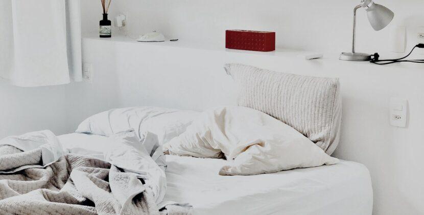 Det här ska du tänka på när du köper din nästa säng