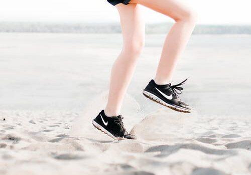 Löpning A – Ö