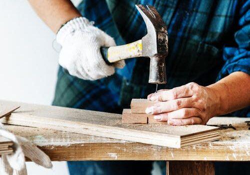 Investera i din hemmamiljö