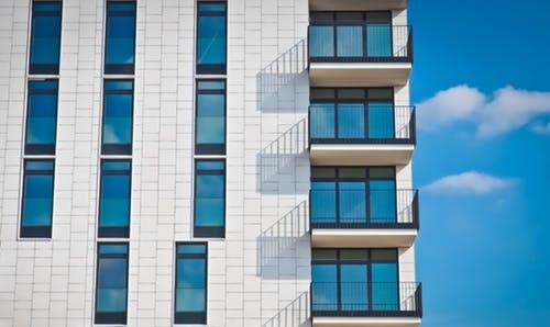 Köp din första lägenhet