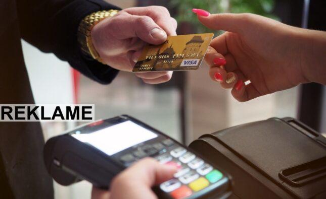 Nya metoder för betalning i en föränderlig värld