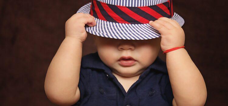 Hatten – den tidlösa accessoaren